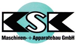 KSK Maschinen- und Apparatebau GmbH
